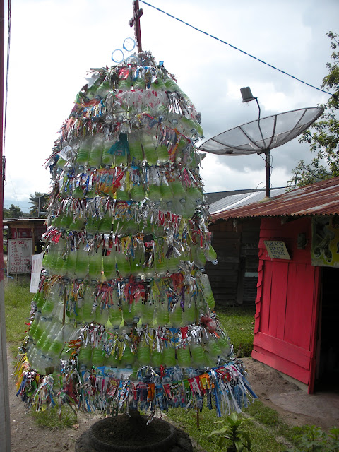 sumatra christmas tree