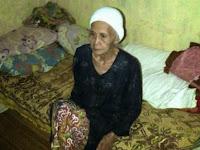 Tragis, Nenek Ini Digugat Anak Kandungnya Sendiri Sebesar Rp. 1 Miliar
