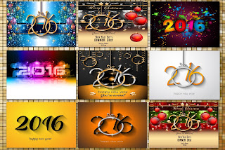 Happy New 2016 Awesome Pictures