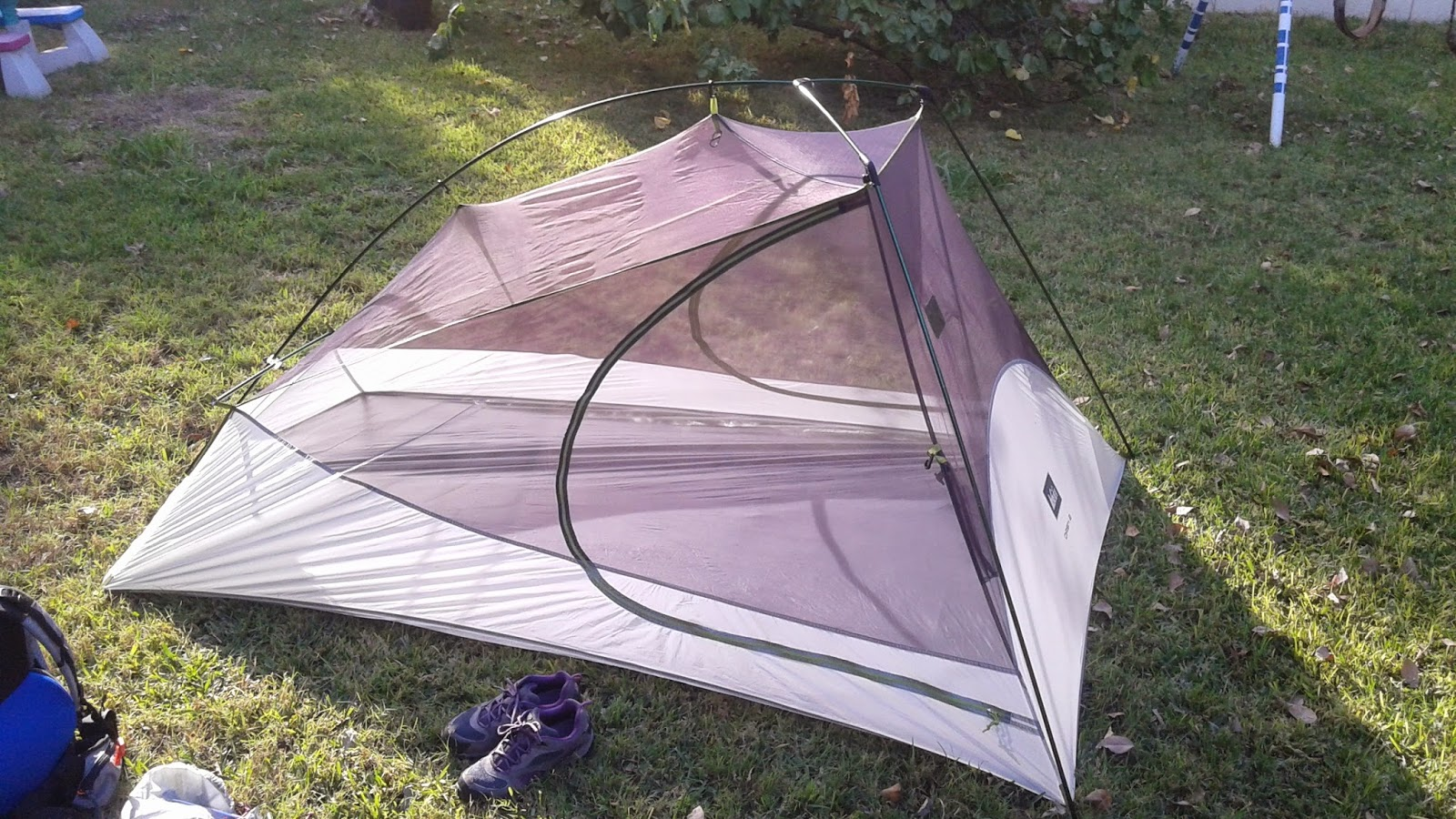 REI Dash 2 Tent. & Packman - Raised by Raccoons: REI DASH 2 TENT REVIEW u0026 MODIFICATION