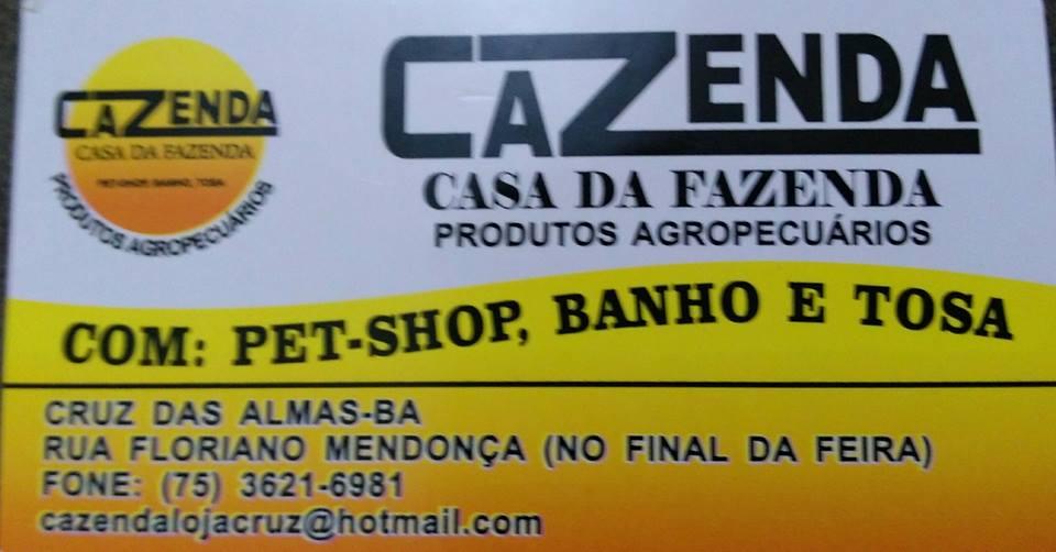 Cazenda