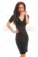 Rochie Artista Simple Piece Black (Artista)