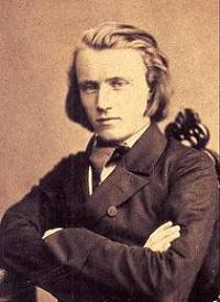 Johannes Brahms (Hungarian Dance)