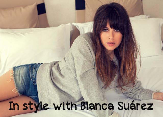 Blanca Suárez - Cotilleos, vídeos y fotos
