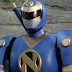 Power Rangers Super Megaforce - Novas fotos das filmagens