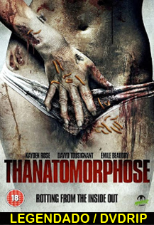 Assistir Thanatomorphose Legendado 2013 Online