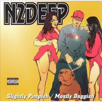 N2Deep – Slightly Pimpish / Mostly Doggish (2000) (320 kbps)