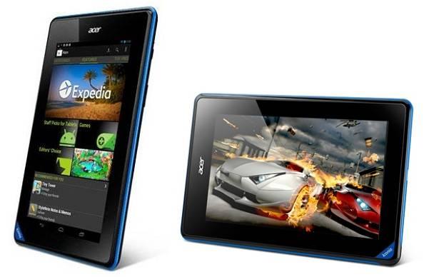 Harga Acer Iconia B1 A71 Spesifikasi