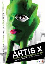 ARTIS 2011
