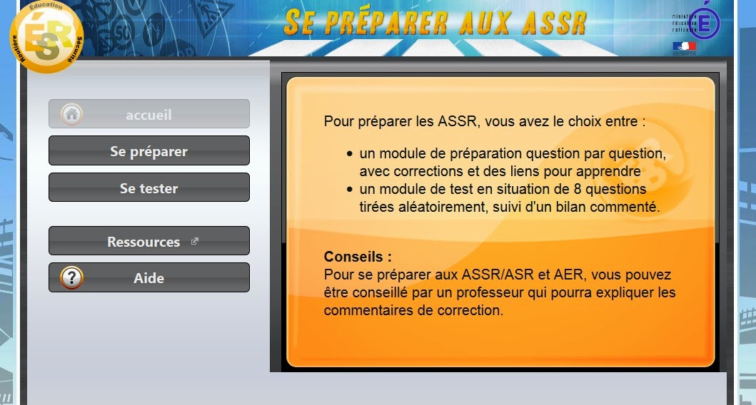 http://preparer-assr.education-securite-routiere.fr/