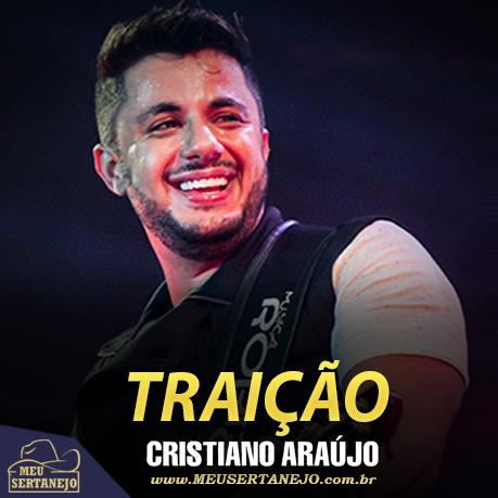 Cristiano Araújo – Traição  MP3