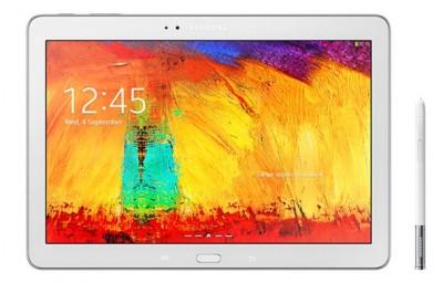 Galaxy Note 10.1 Edisi 2014 Dapatkan Fitur Baru