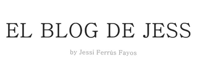 EL BLOG DE JESS