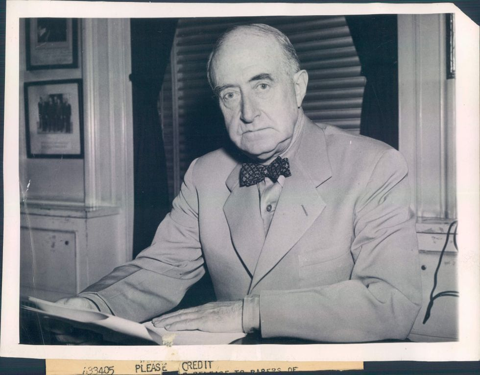 Col Edmund Starling