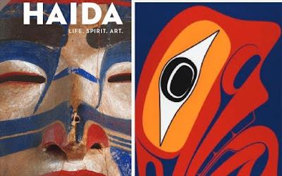 Αρχαιολογικό Μουσείο Θεσσαλονίκης: Ο πολυσύνθετος πολιτισμός των Haida