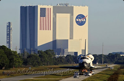 NASA The National Aeronautics and Space Administration is popularly known as NASA. This United States government agency takes responsibility for space program, aeronautics and aerospace research.