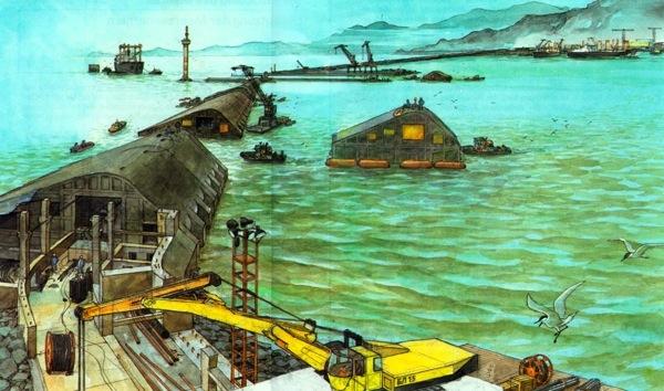 Gambar Futuristik dari Orang-Orang Jaman Dulu