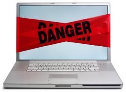 Computer Danger