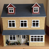 Springwood Cottage Dollshouse
