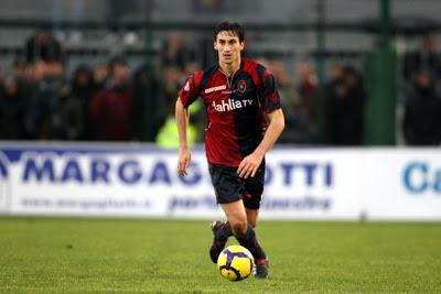 Everton Target Davide Astori