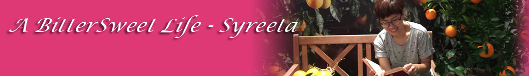 A BitterSweet Life - Syreeta