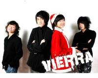 Chord Gitar Vierra - Seandainya