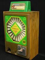Ballpoint Pen Vending Machine4