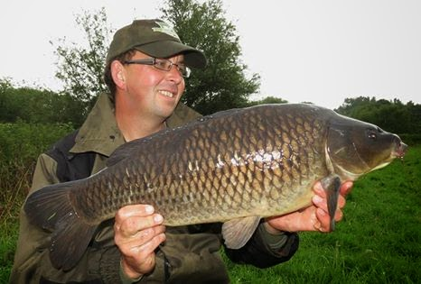 River Derwent carp fishing