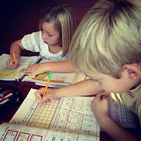 3 Reasons Why Homeschooling Rocks
