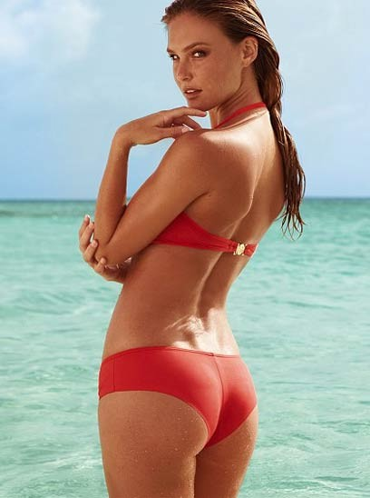 Bar Refaeli Hot Chick Of The Day Pictures