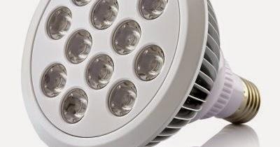 Recursos y productos seleccionados y de novedad 2 bombillas led de cultivo interior 12 leds - Cultivo interior led ...