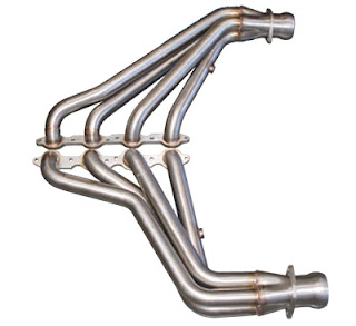 Camaro Headers