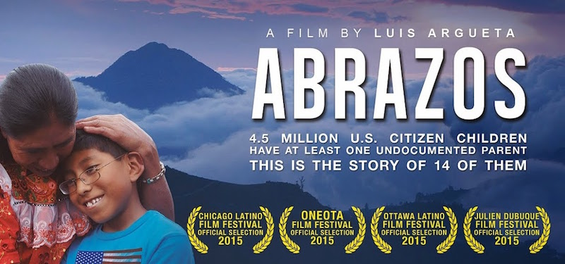 Abrazos The Film