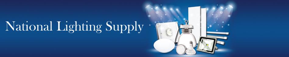 National Lighting Supply LED