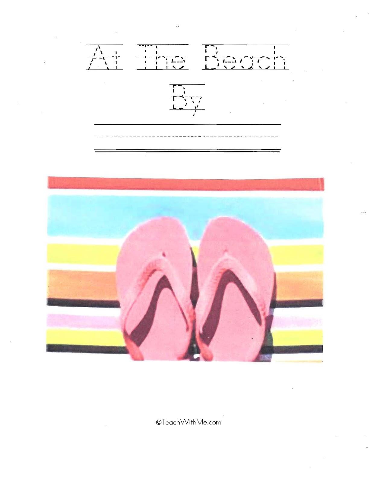 essay activities beach