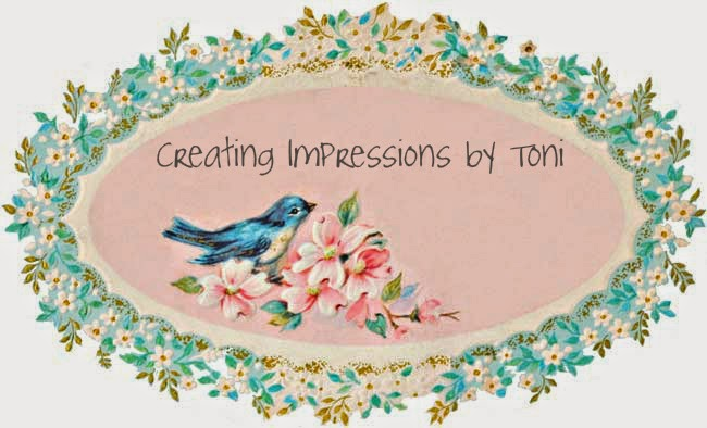 Creating Impressions by Toni