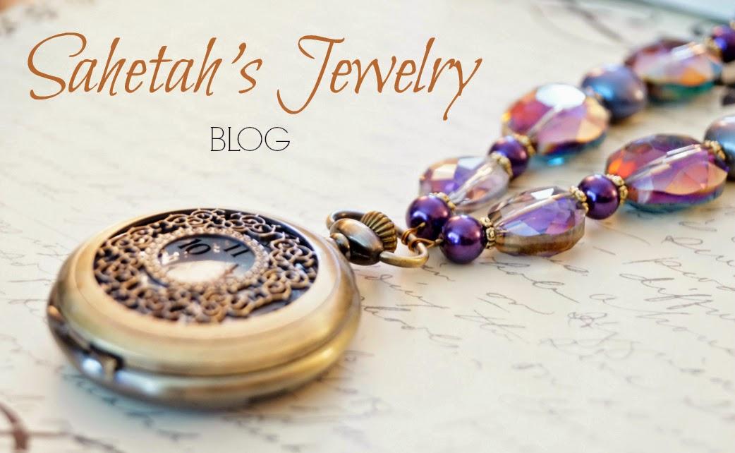 Sahetah's Jewelry Blog