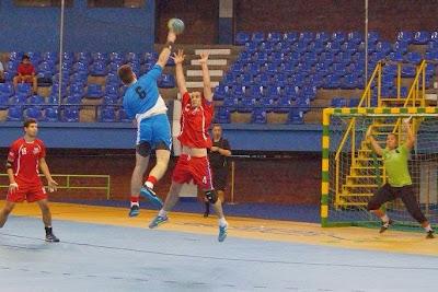 Guatemala cerca de llegar al Panamericano de Uruguay 2014 | Mundo Handball