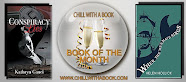 Book of the Month - JOINT Winners