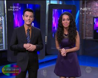 Stasiun Transmisi TV - Bandung