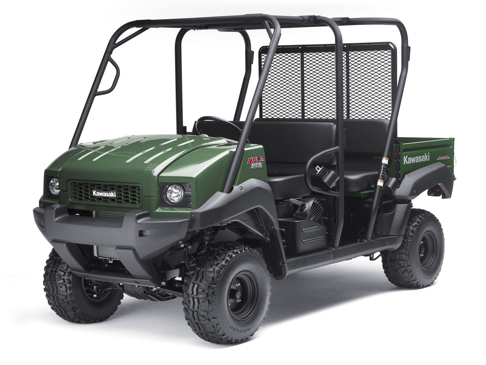 atv pictures 2012 kawasaki mule 4010 trans4x4 diesel. Black Bedroom Furniture Sets. Home Design Ideas