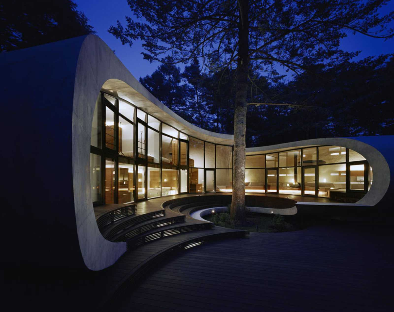 artechnic architects - Shell Homes 2
