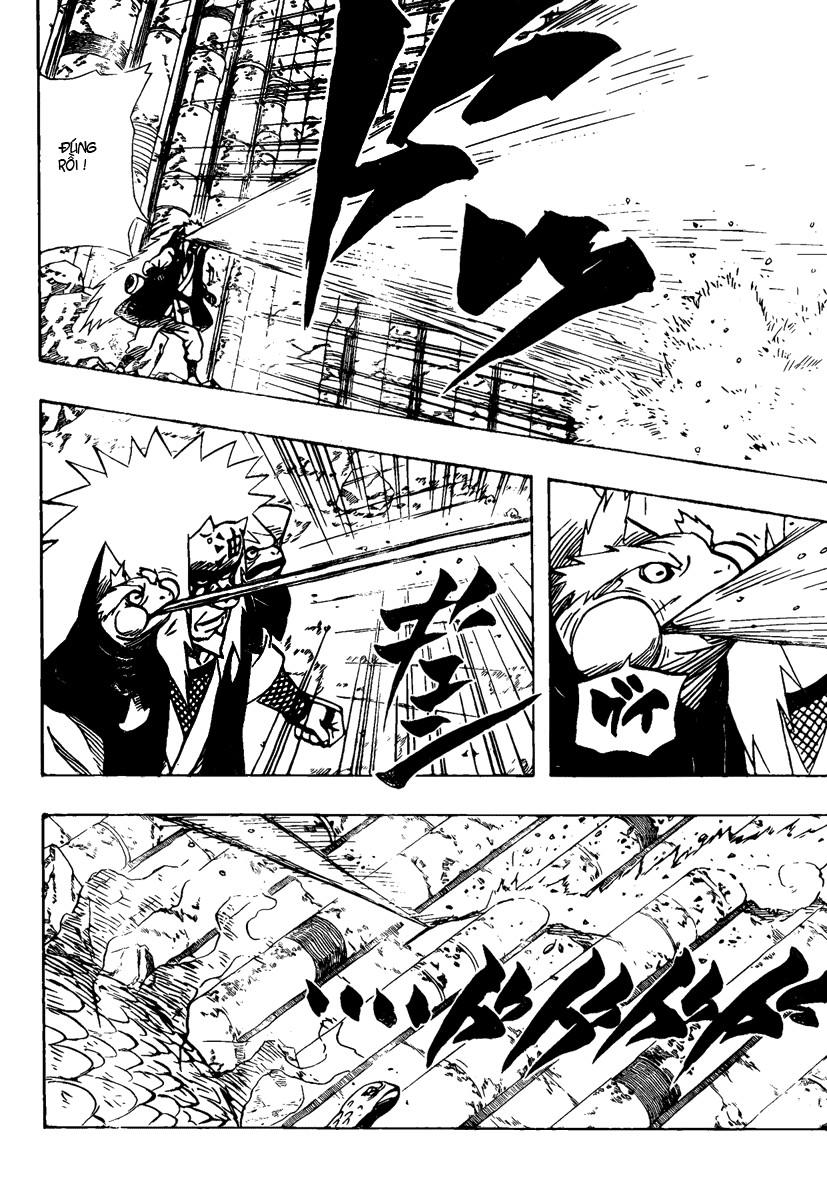 Naruto chap 376 Trang 8 - Mangak.info