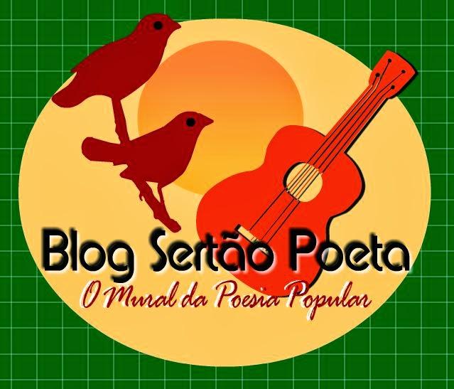 Blog Sertão Poeta 7 Anos