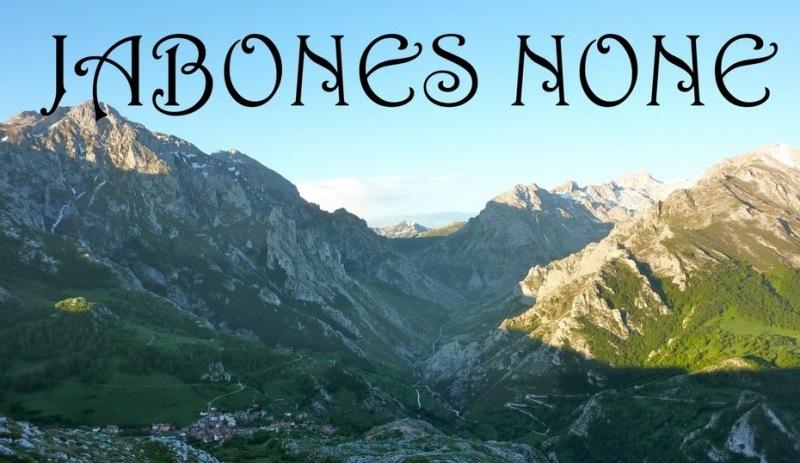 JABONES NONE