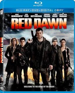 Red Dawn (2012) Hindi-English 720p BluRay Rip Watch Online