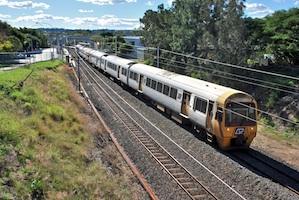 ferny grove train timetable pdf