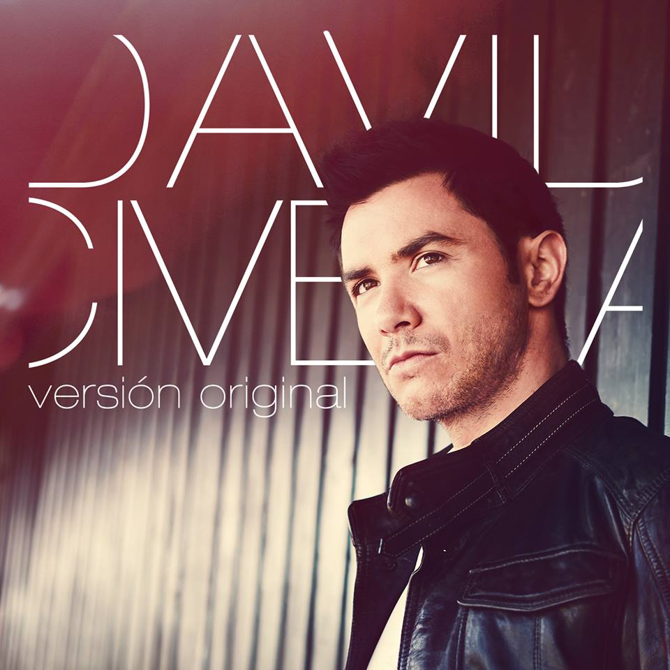 11º disco - David Civera