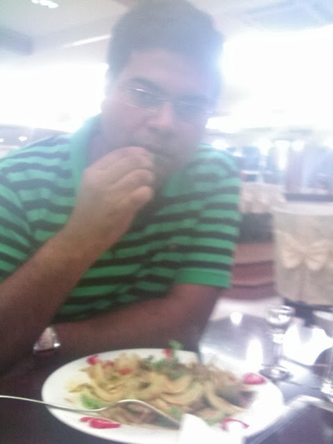 Eating Sea Snake , Vung tau, Vienam