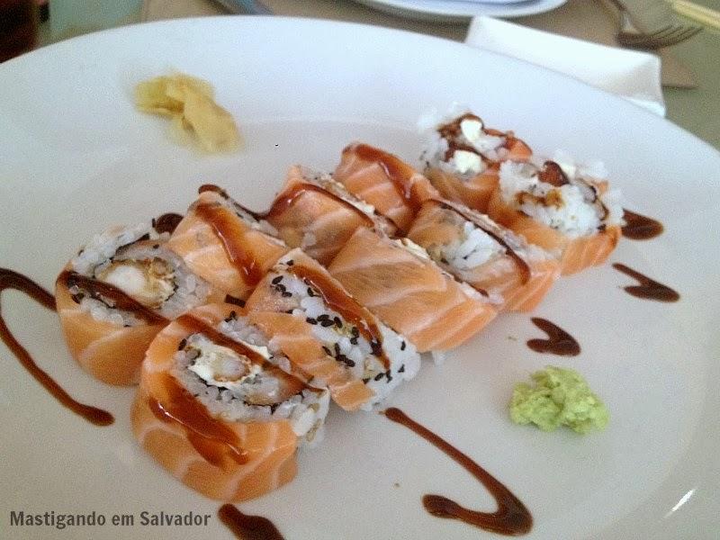 Soho Restaurante: Ebitem Especial